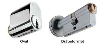 Meget Gør-det-selv tips om låse fra låsesmeden RW42